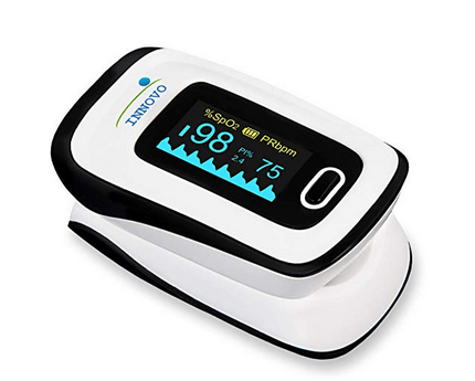 best pulse oximeter review
