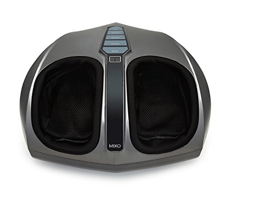 best foot massager