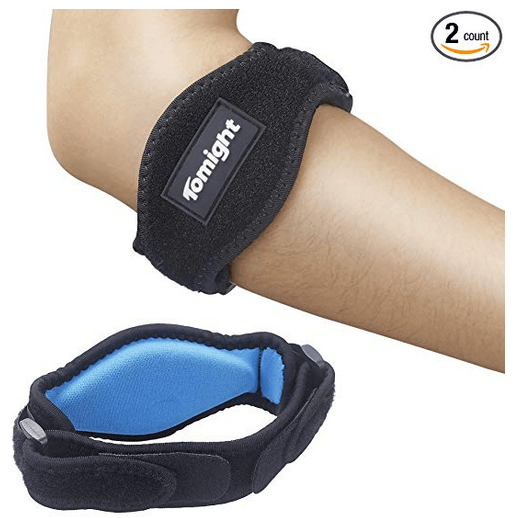 best tennis elbow brace