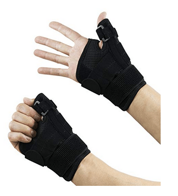 thumb splint
