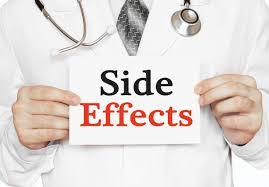 Side Effect of Prednisone
