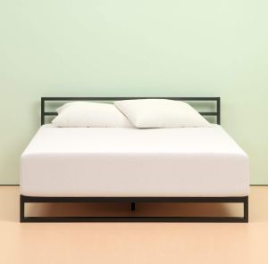 Zinus Memory Foam 12-inch Green Tea TWIN Mattress