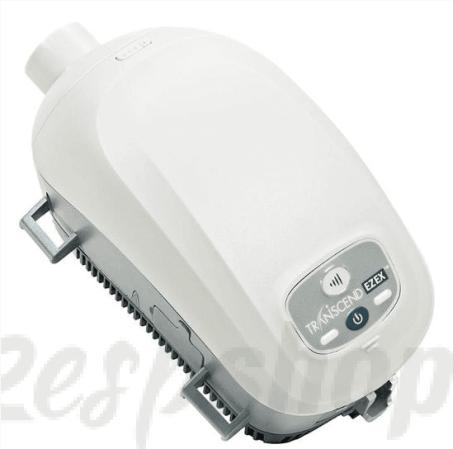 Transcend EZEX Portable CPAP Machine with Exhale Pressure Relief