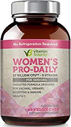 Women's Pro-Daily Probiotic – Our Top Pick