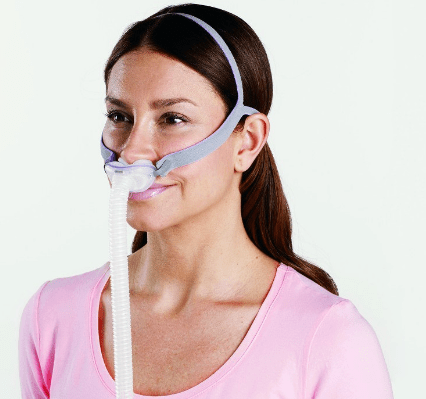 ResMed AirFit P10 for Her Nasal Pillow CPAP Mask