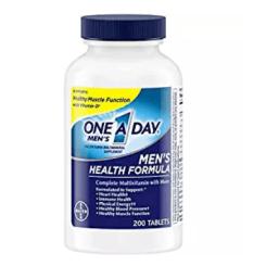 One A Day Men's Multivitamin