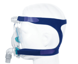 ResMed Mirage Quattro Full Face CPAP Mask
