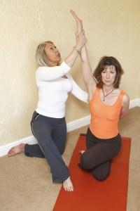 deltoid stretches
