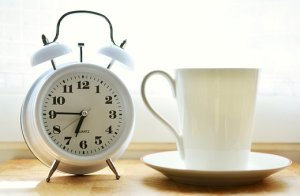 Set An Alarm To Help You Remember Your Vitamin D supplement
