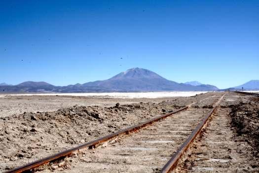 Awakening Risveglio Consapevolezza Uyuni_Train to Chile