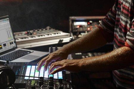 Produção de Música Eletrônica | Ableton Live Suite