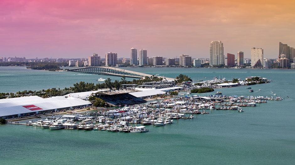 New Yachts At The Miami International Boat Show 26 North