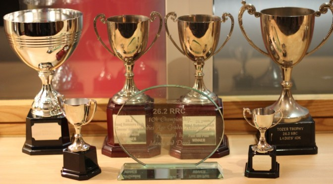 26.2 RRC Annual Awards Evening