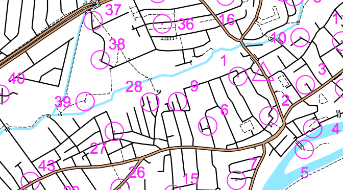 Street Orienteering – Wednesday 6th June