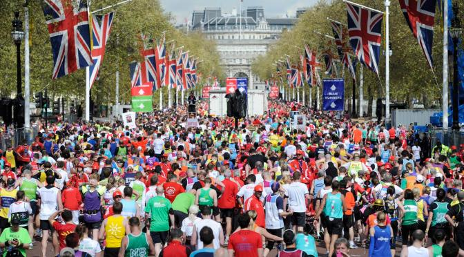London Marathon Ballot – Updated 19th November