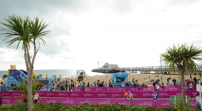 Bournemouth Marathon Festival 2016