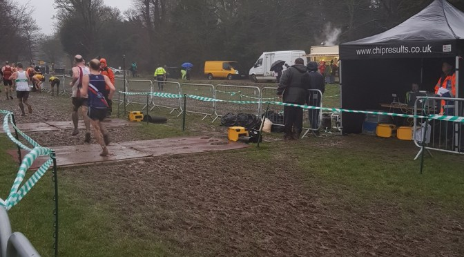 Surrey and Southern XC Championships – last call