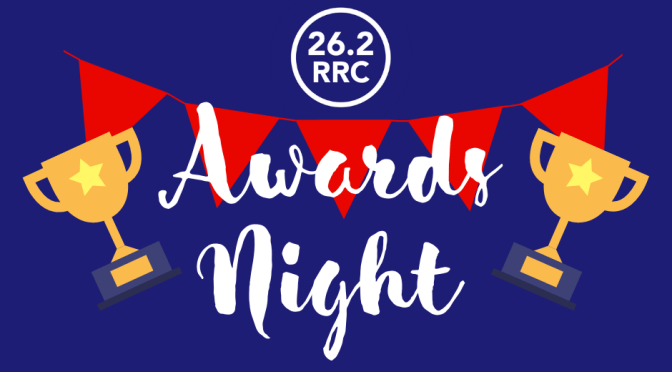 Awards Night Tonight – Saturday 9th May