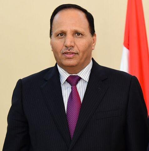 جباري يؤكد حرص الحكومة على انجاح المساعي الأممية لتحقيق السلام