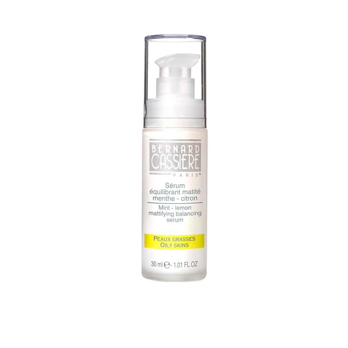 水油平衡精華液│Mint-Lemon Mattifying Balancing Serum