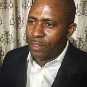 Le général burundais Léonard Ngenda-Kumana | BBC