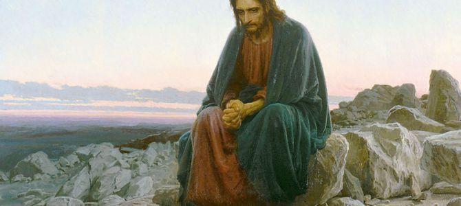 Интервью для Епархиальной миссионерской православной газеты. По мотивам недавней проповеди