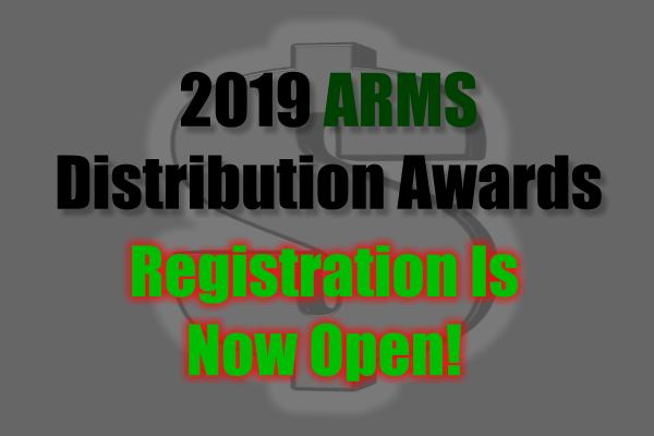 2019 ARMS Awards
