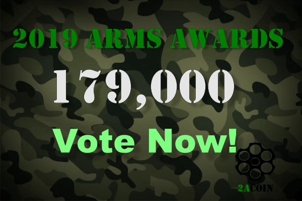 2019 ARMS Awards Voting Open!