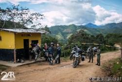 Checkpoint Peru