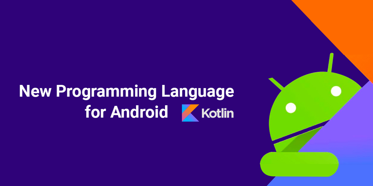 Kotlin : New Programming Language for Android