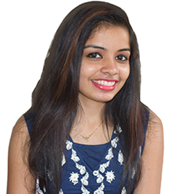 Gopika Mahesh