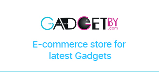 GadgetBy E-Commerce Site