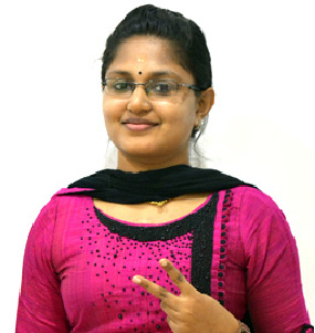Labhya Ashokkumar