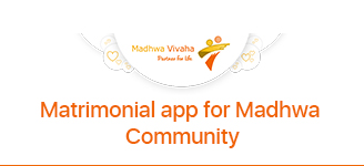 Madhwa Vivaha - Matrionial web application