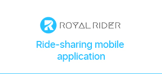Royal Rider Taxi Booking Application