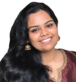 Gayathri Madhusudhanan