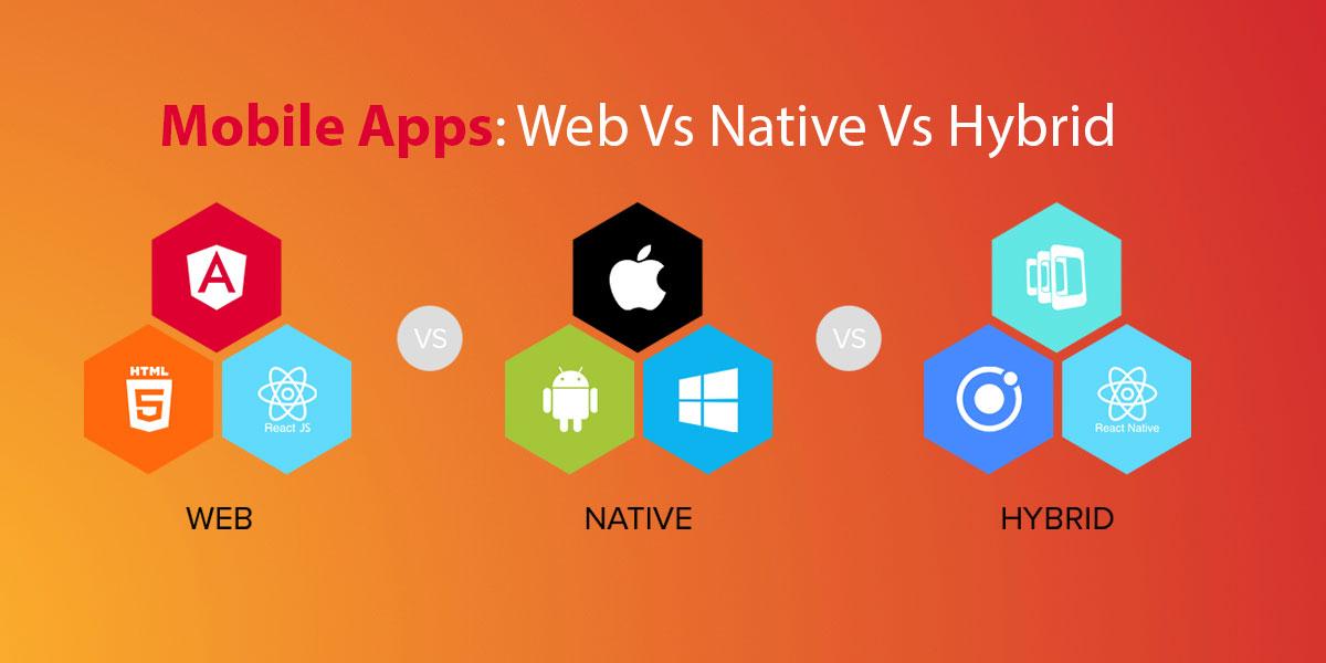 Mobile-apps----Web-vs-Native-vs-Hybrid