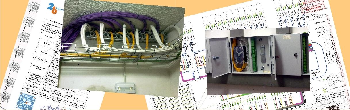 Proyectos de ICT en Córdoba