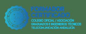 Formador Certificado