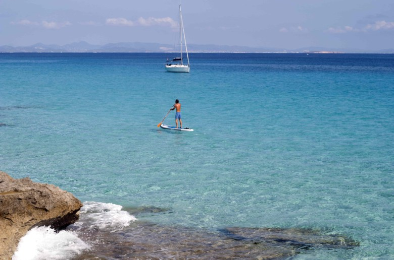 Luxury Sailing Yoga & Meditation Retreat – Ibiza & Formentera