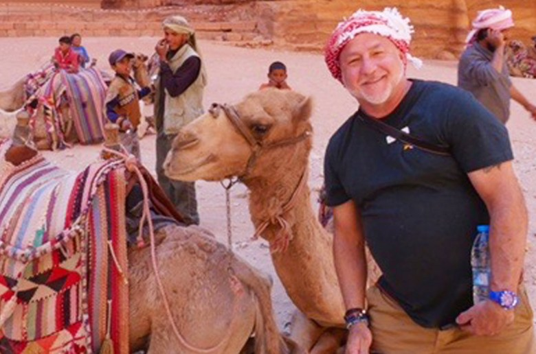 Petra, Wadi Rum & The Dead Sea