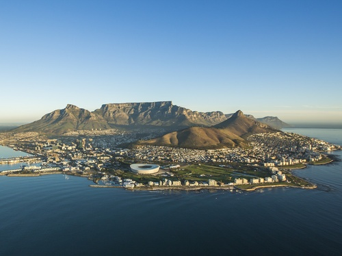 12 Days in South Africa