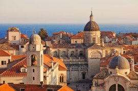 Private Transfer from Split to Dubrovnik