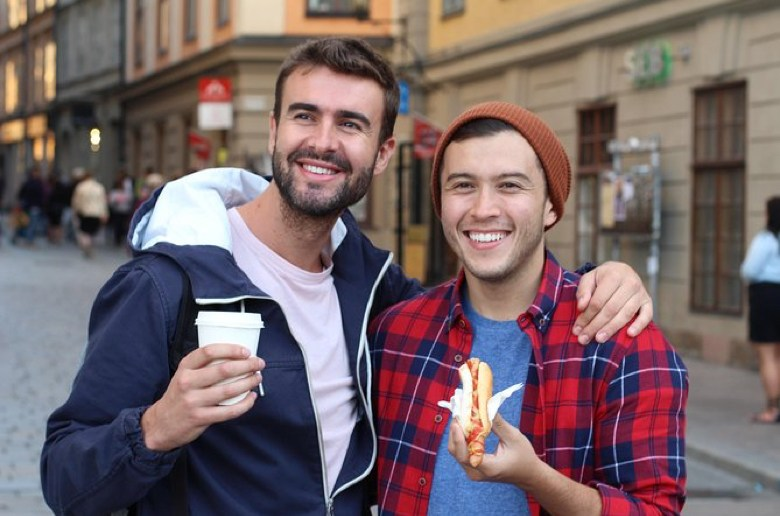 Roman Street Food Tour Gay Friendly Guide
