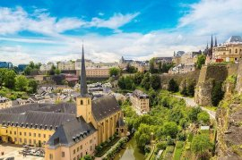 GAILY TOUR in LUXEMBOURG – Gay & Lesbian Tour