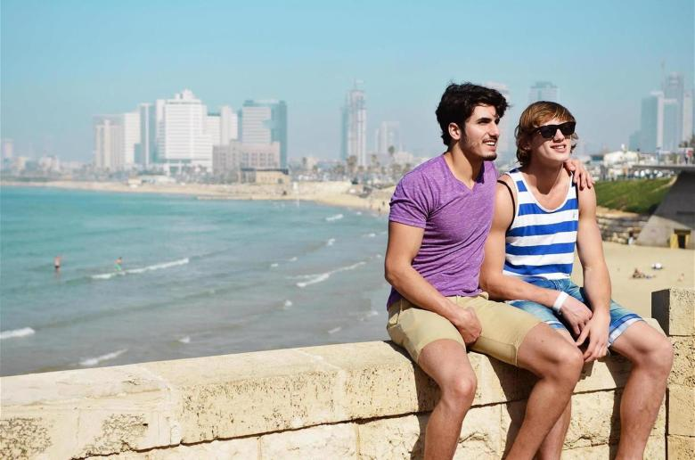 Tel Aviv Weekend Escape