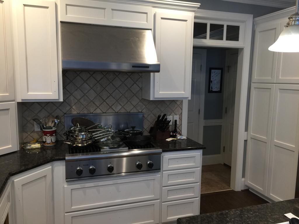 Bath And Kitchen Decor