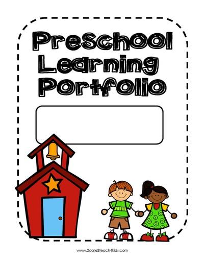 Progress Reports Learning Portfolios Free Printable