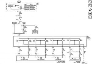 Buick Terraza Power Seats Wiring Diagram: I Bough a