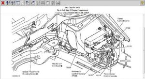 Trailblazer Pcm Location  Wiring Source